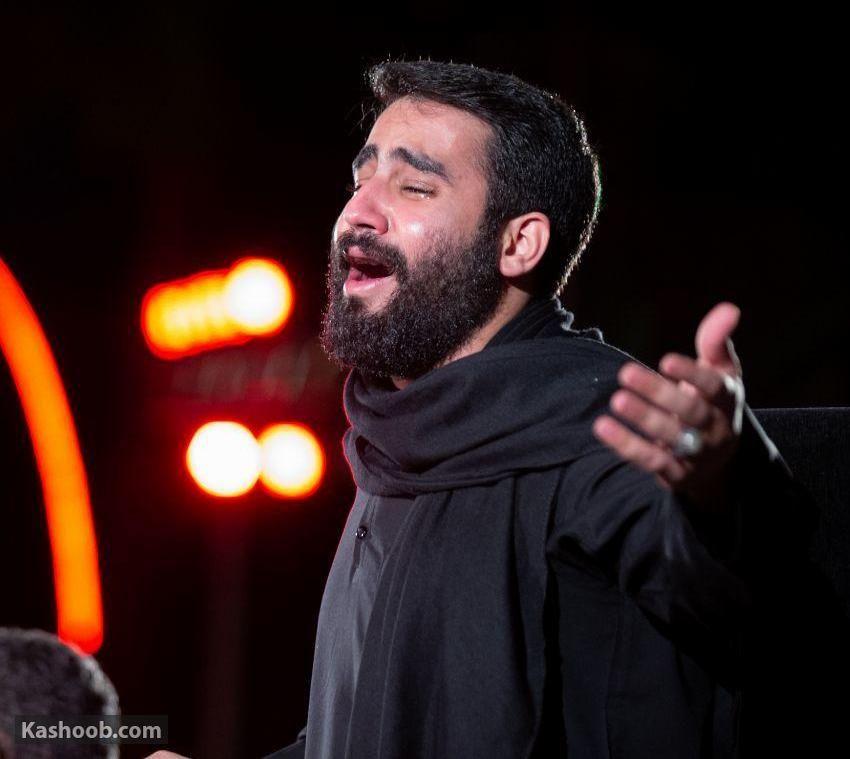 حسین طاهری اربعین حسینی شور