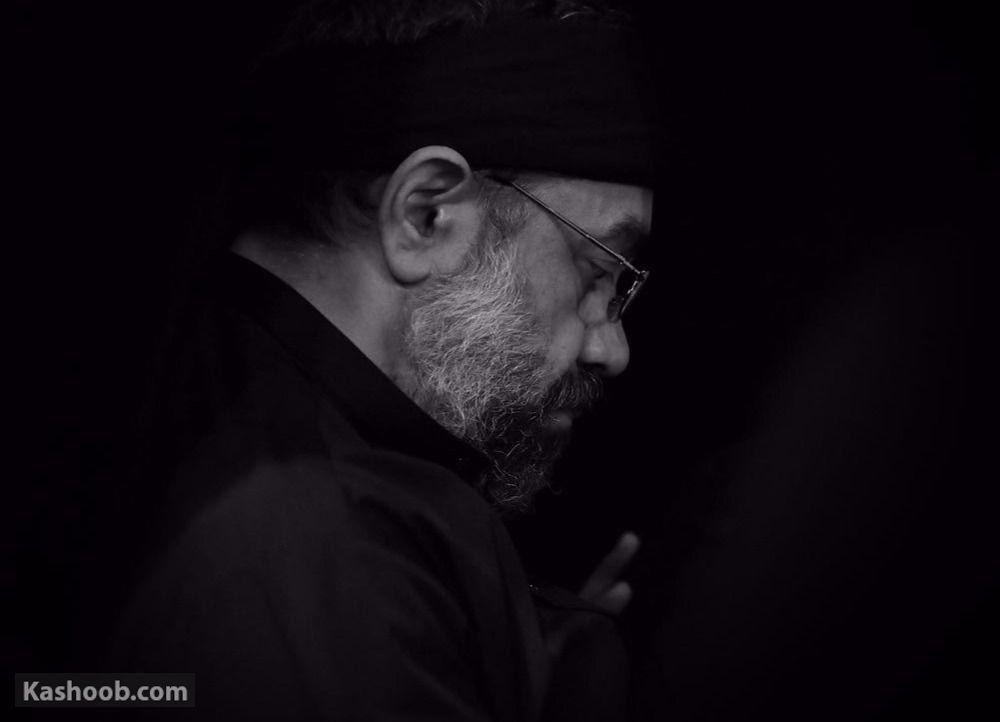 حاج محمود کریمی محرم