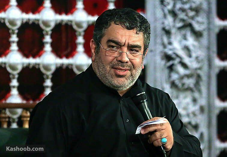 حاج حسن خلج عاشورای حسینی