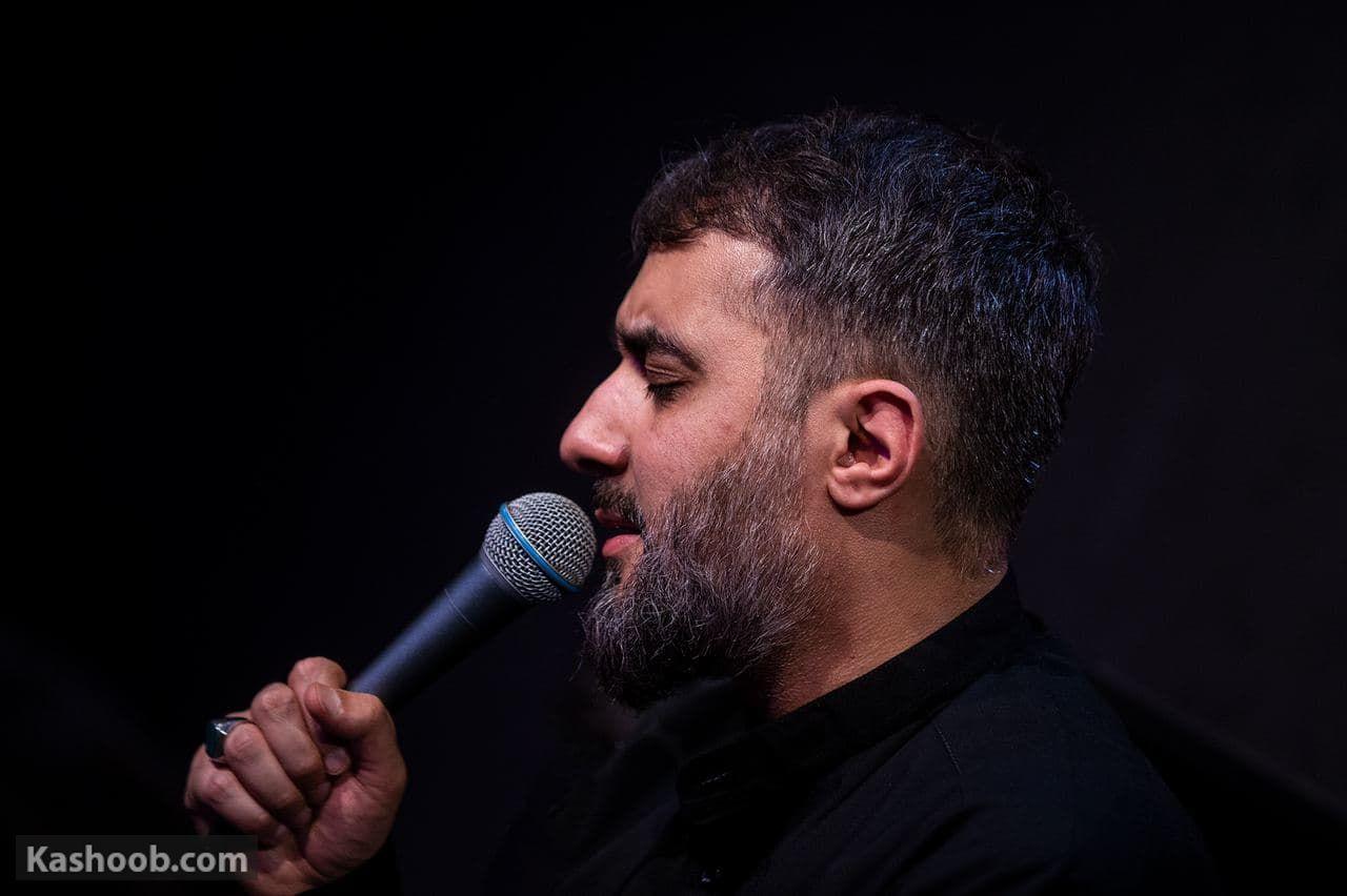 محمد حسین پویانفر شب جمعه کربلا نواهنگ
