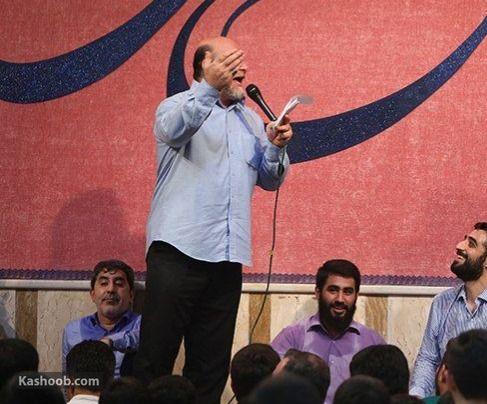 حسین سازور عید غدیر خم