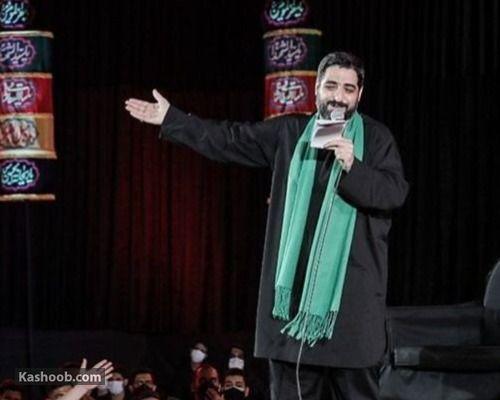 سید مجید بنی فاطمه شب اول محرم