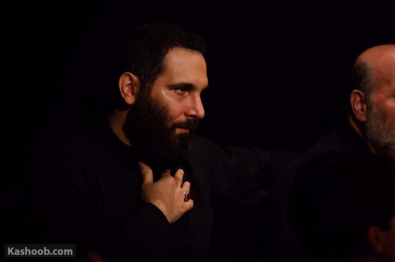 محمد حسین حدادیان وفات حضرت ام البنین (س) واحد