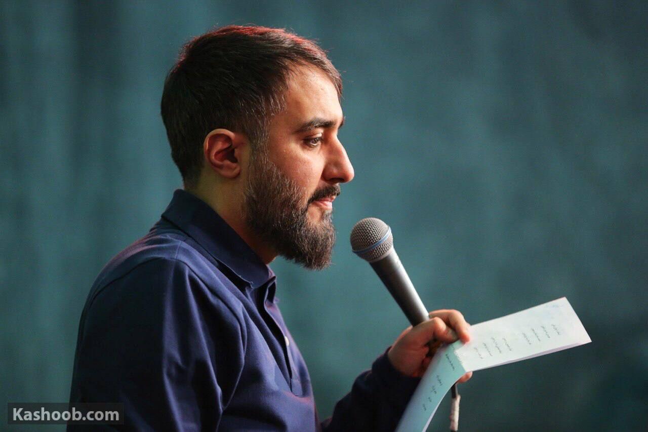 محمد حسین پویانفر ماه شعبان نواهنگ