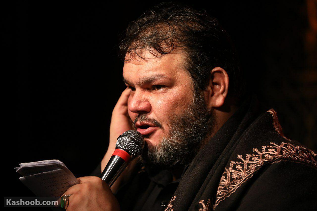 حیدر خمسه تاسوعای حسینی