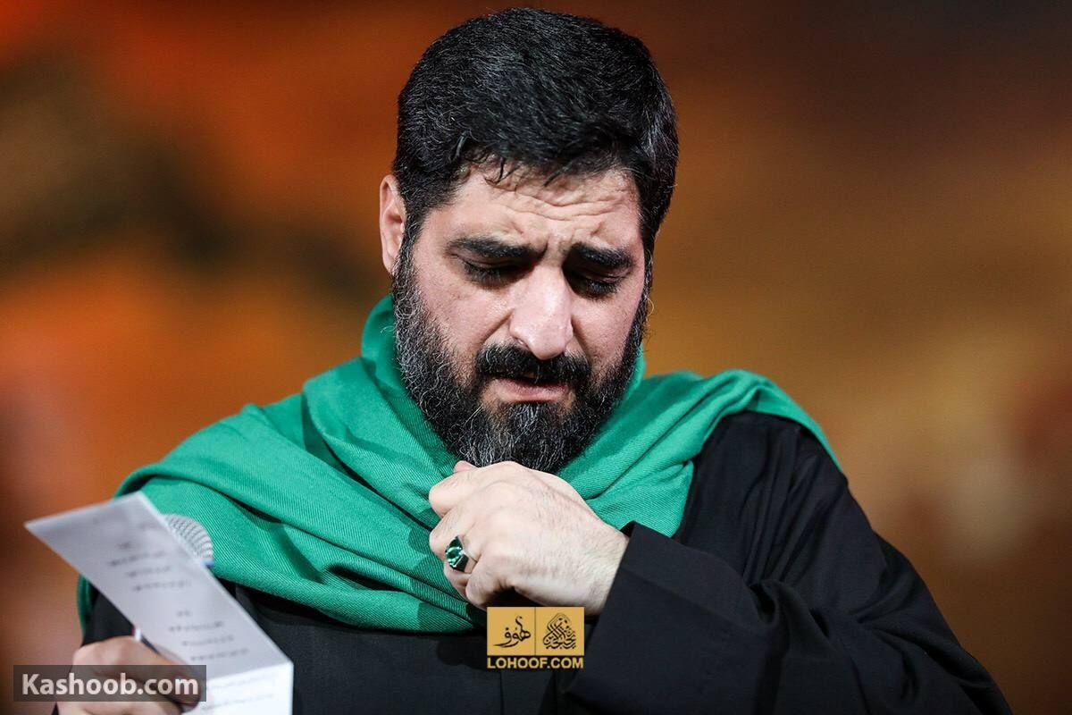سید مجید بنی فاطمه محرم