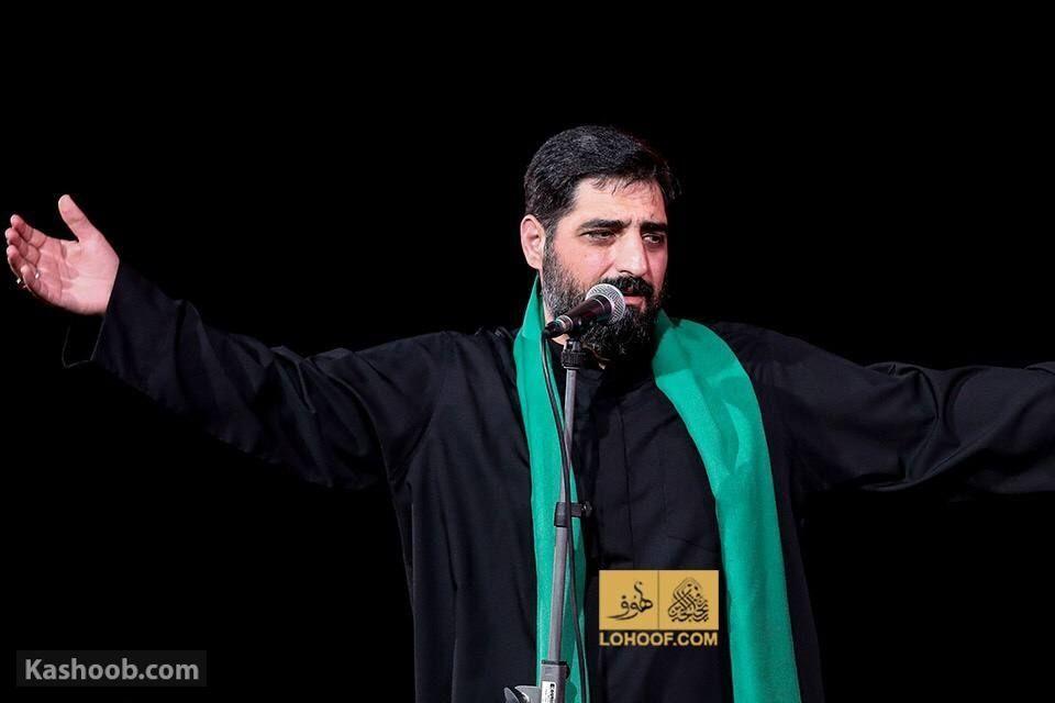 سید مجید بنی فاطمه شب پنجم محرم