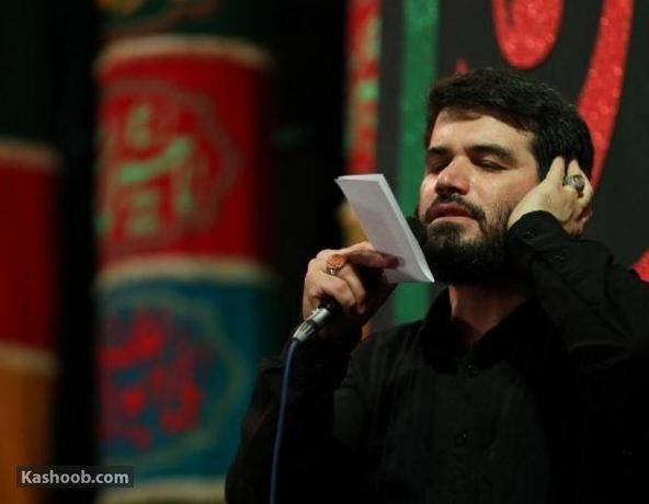 میثم مطیعی اربعین حسینی
