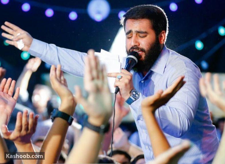 حسین طاهری عید غدیر خم