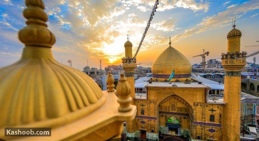 محمد حسین پویانفر عید غدیر خم