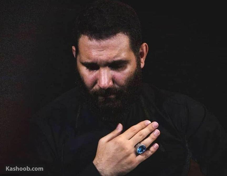 محمد حسین حدادیان محرم