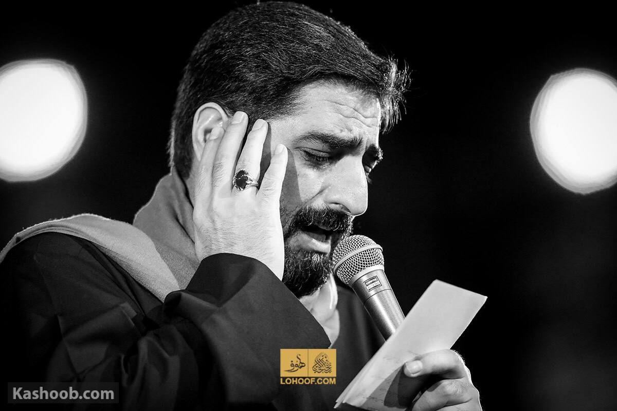سید مجید بنی فاطمه تاسوعای حسینی