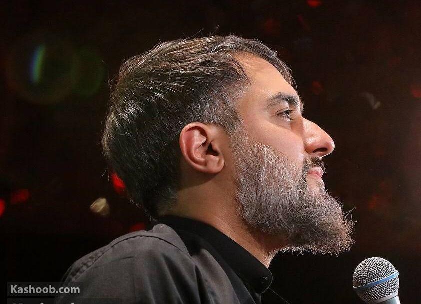 محمد حسین پویانفر اربعین حسینی