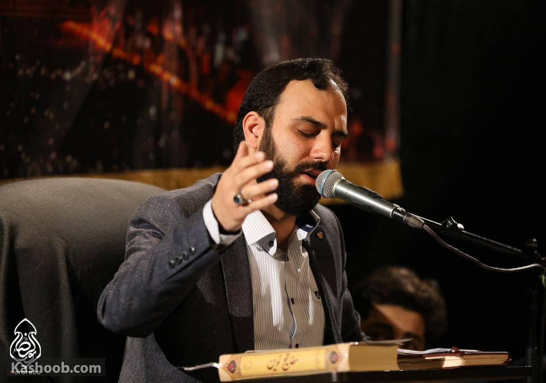 سید مهدی حسینی ماه شعبان ادعیه و مناجات