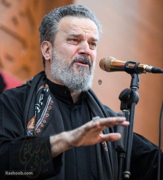 باسم کربلائی اربعین حسینی