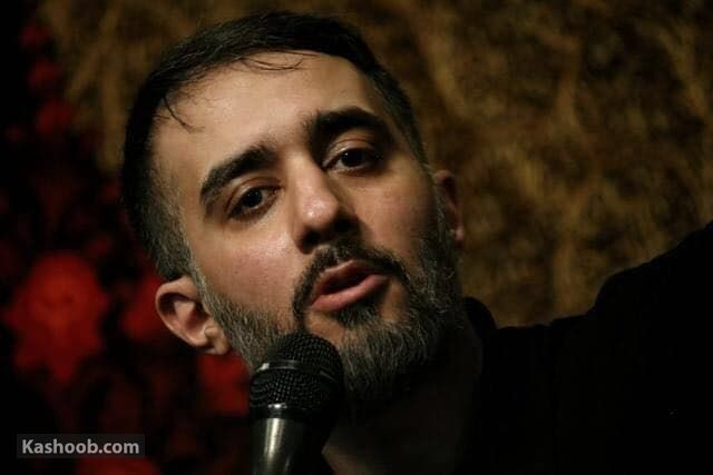 محمد حسین پویانفر فاطمیه زمینه