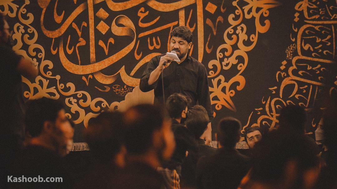 مجتبی رمضانی شهادت امام جعفر صادق (ع)