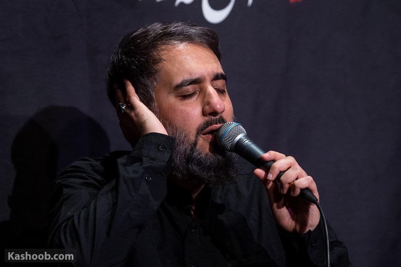 محمد حسین پویانفر مناجات با امام حسین (ع) نواهنگ
