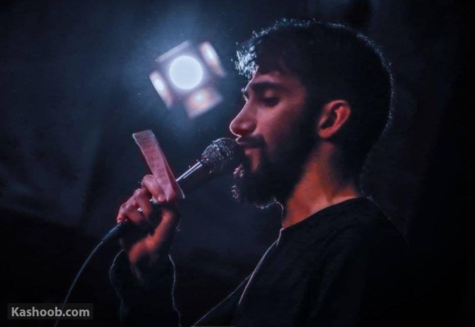 محمد اسداللهی اربعین حسینی