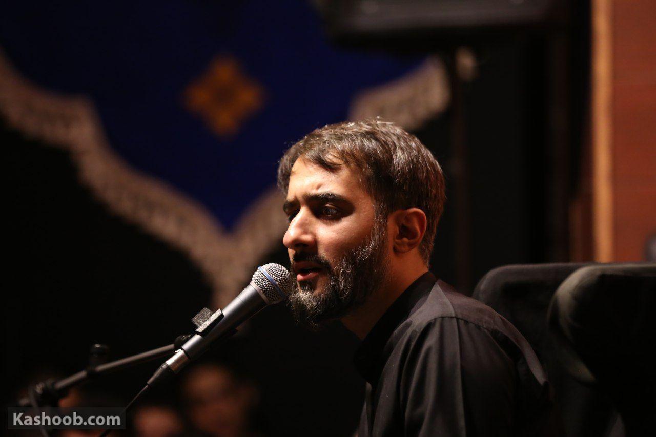 محمد حسین پویانفر تخریب بقیع