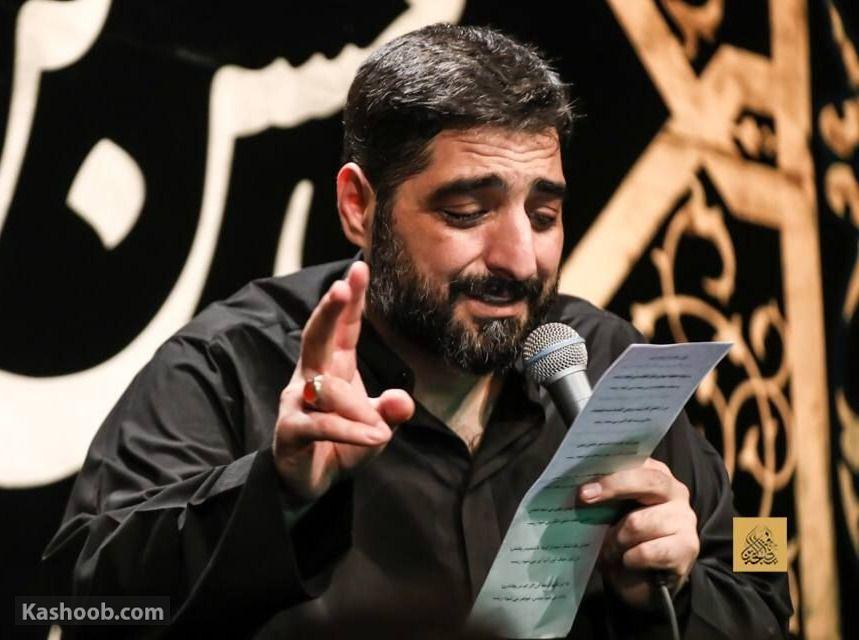 سید مجید بنی فاطمه اربعین حسینی