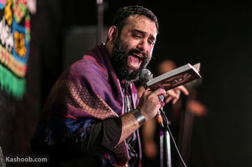 جواد مقدم اربعین حسینی