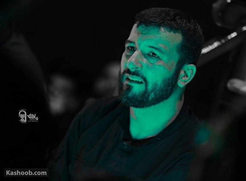 سید امیر حسینی اربعین حسینی