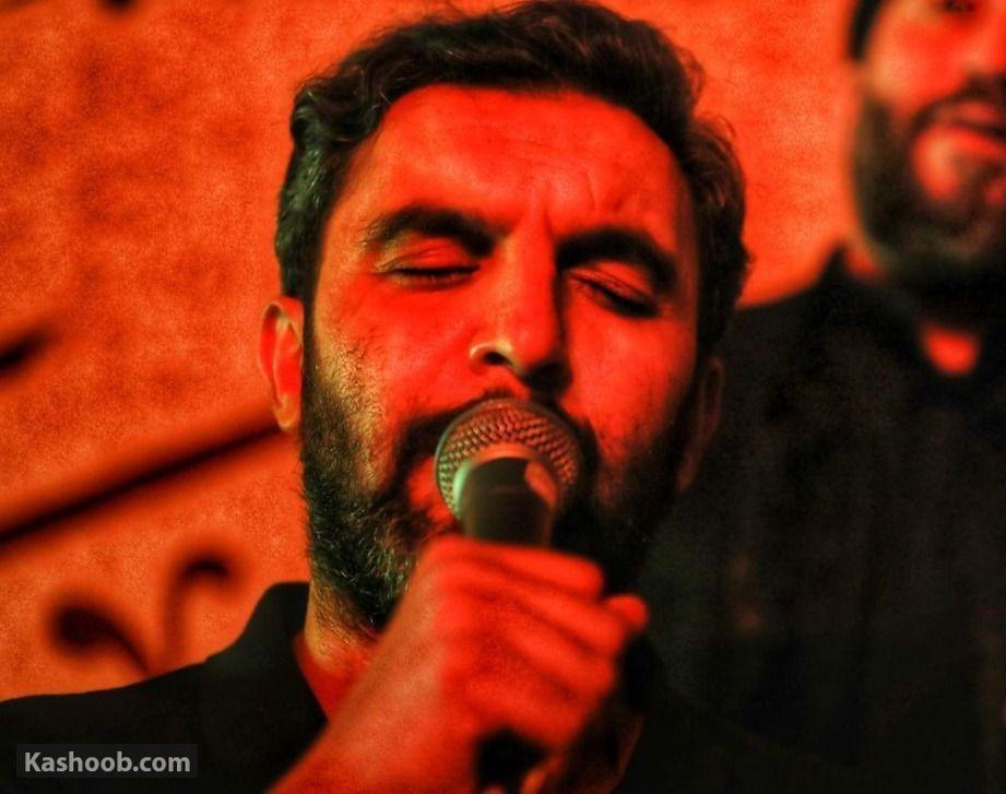 حمید علیمی شب چهارم محرم