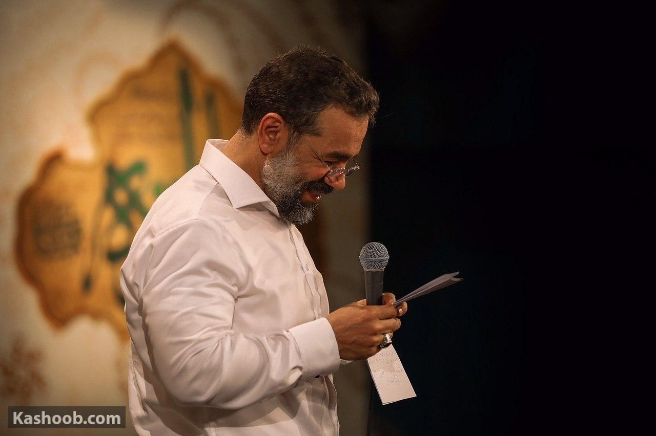 حاج محمود کریمی ولادت حضرت محمد (ص)