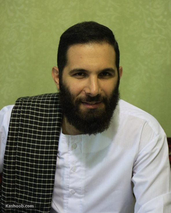 محمد حسین حدادیان ولادت امام حسن عسکری (ع) مولودی