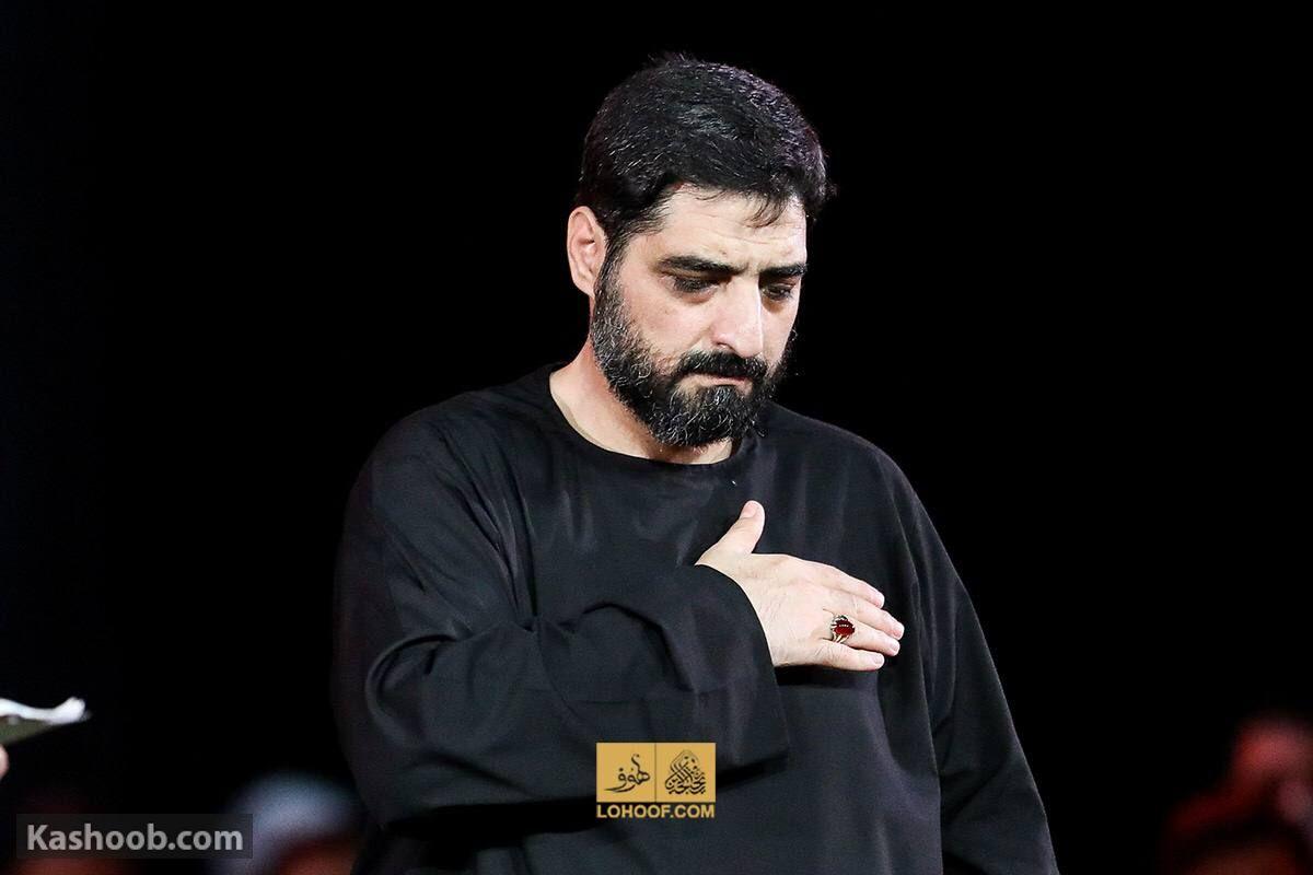 سید مجید بنی فاطمه شب دوم محرم