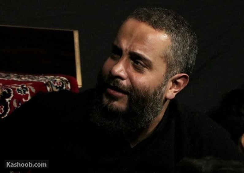 محمد حسن فیضی شهادت حضرت رقیه (س)