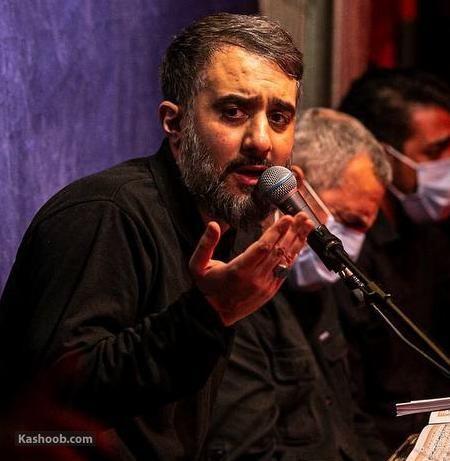 محمد حسین پویانفر شب قدر نواهنگ