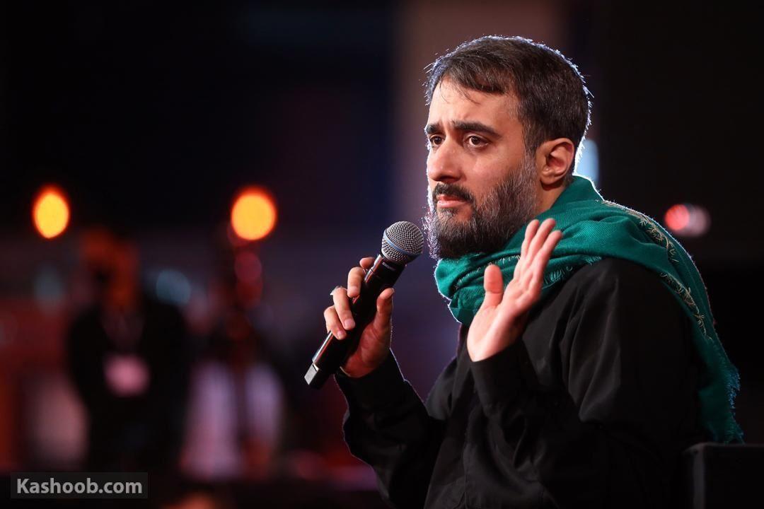 محمد حسین پویانفر اربعین حسینی نواهنگ