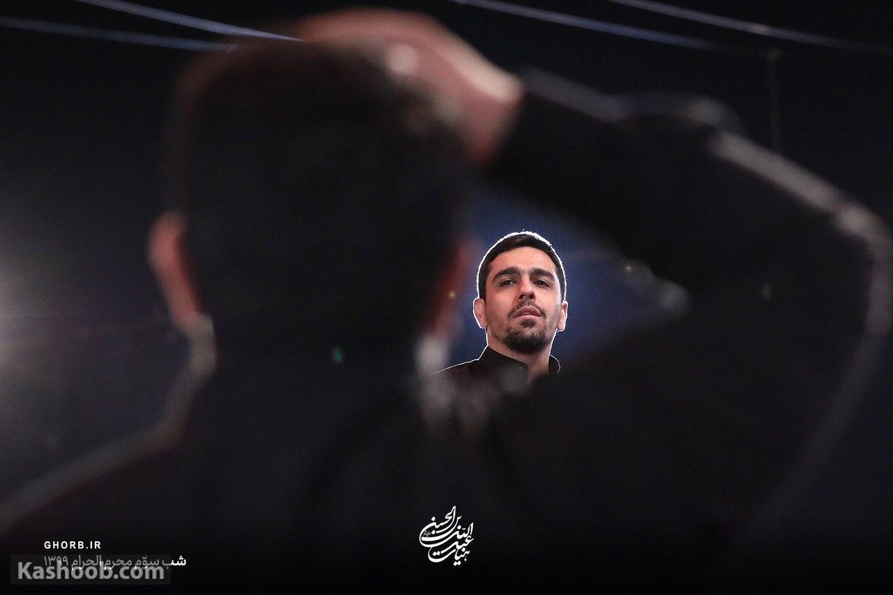 حنیف طاهری شب سوم محرم شور