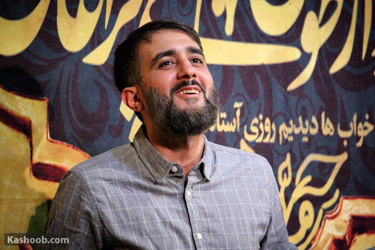 محمد حسین پویانفر ولادت امام حسن مجتبی (ع) مولودی