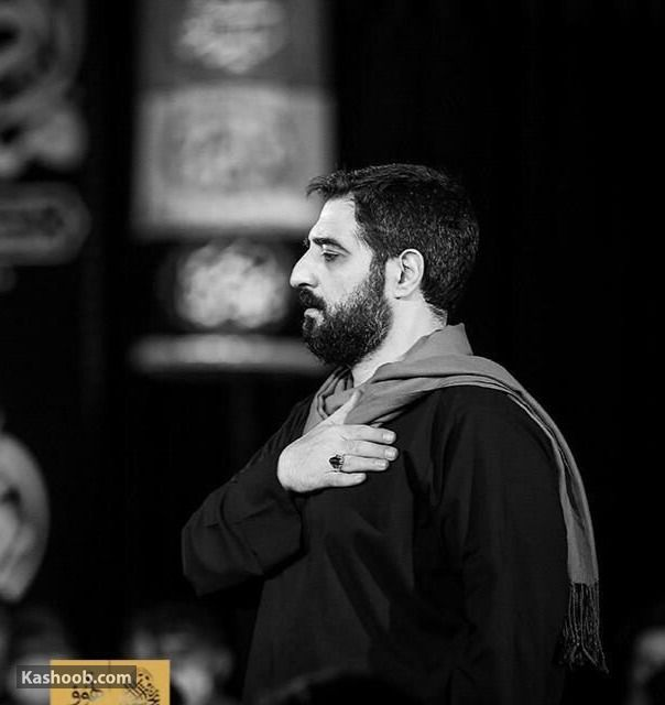 سید مجید بنی فاطمه عاشورای حسینی