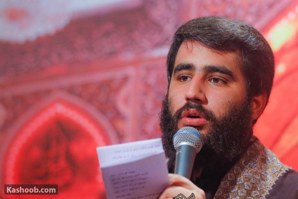 حسین طاهری اربعین حسینی
