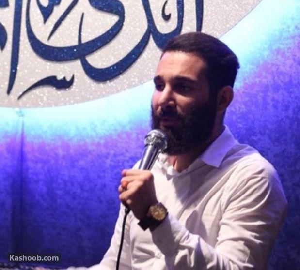 محمد حسین حدادیان ولادت حضرت معصومه (س)