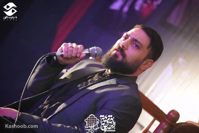 محمد ابراهیمی اصل شهادت حضرت رقیه (س) شور