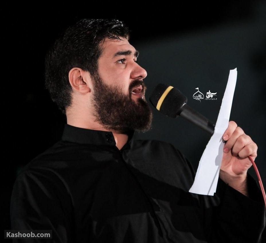 حسن عطایی اربعین حسینی